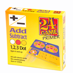 Add/Subtract Primer<br>(Ages 7+)