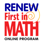 First In Math Online INDIVIDUAL Subscription - RENEWAL
