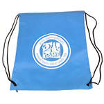24® Game/First In Math® Drawstring Backpack